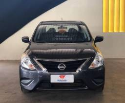 Nissan Versa 1.0 S - 2016