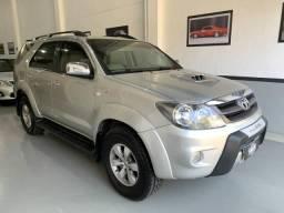 Toyota Hilux SW4 SRV 3.0 4X4 AUT. BLINDADO - 2008