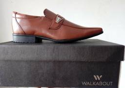 Sapato social walkaboult. 38.40.41.42