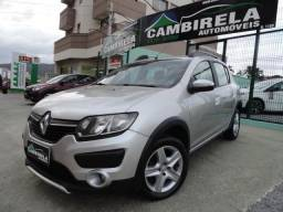 SANDERO STEPWAY Hi-Power 1.6 8V 5p - 2016