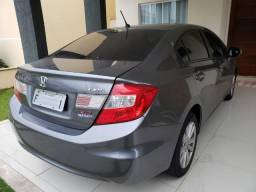 Vendo Honda Civic LXR 2014 - 2014