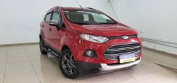 FORD NEW ECOSPORT FREESTYLE 1.6 16V (FLEX). - 2014