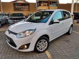 Fiesta hatch 1.6 2013 completo - 2013