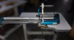 Máquina Industrial de Cortar Viés Jandt NOVA para Alta produção