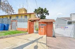 Apartamento à venda com 2 dormitórios em Cidade industrial, Curitiba cod:152849