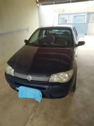 Fiat palio elx 1.0 completão - 2005