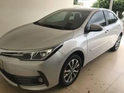 Corolla GLI 17/18 Super Conservado (somente venda) - 2017