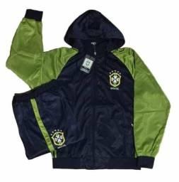 Conjunto seleção brasileira Promoção