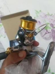 Molinete sedona C2000S   Shimano