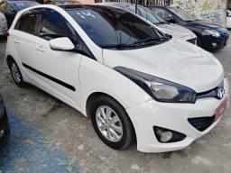 Hyundai HB20 Flex - 2014