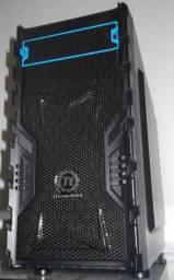 Computador Gamer Xeon X3440 (i7 860) + Gtx 1050 3gb + 8gb Ddr3 + Ssd