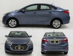 Hyundai Hb20s 1.0 - Estado de Okm - Completo Impecável - 2018