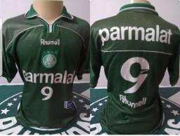 Camisa Palmeiras Libertadores e69662baa8b17