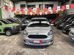 Ford KA 1.0 SE/SE Flex 5P completo