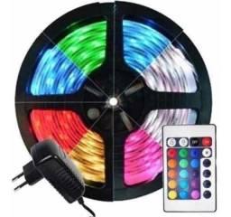 Fita de led 16 cores
