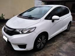 Honda Fit EX segundo dono completo