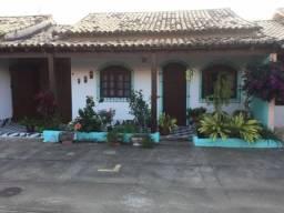 Casa de condomínio à venda com 2 dormitórios em Ubas, Araruama cod:TCCN20086