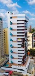 Apartamento de Luxo com 3 dormitórios à venda - Jóquei - Teresina/PI