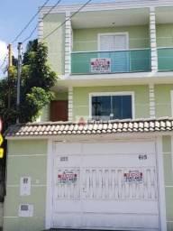 Sobrado com 3 dormitórios à venda, 168 m² por R$ 650.000 - Vila Constança - São Paulo/SP