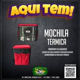 Mochila lanche moto boy 45 litros