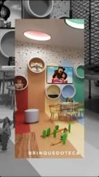 Lançamento Apartamento com 100mts com 3 suites,em São Marcos - São Luís - MA