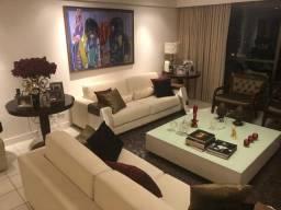 GPON23 - Apartamento à venda, 4 suítes, andar alto, reformado, em Casa Forte