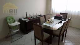 Apartamento com 3 dormitórios à venda, 141 m² por R$ 290.000,00 - Jardim Santana - Preside