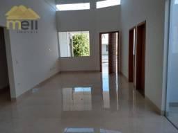 Casa com 3 dormitórios à venda, 170 m² por R$ 650.000,00 - Porto Seguro Residence - Presid