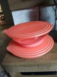 Vendo kit Tupperwares