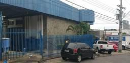 Galpão vieiralves 1000 c/ estacionamento