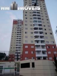 Apartamento 3 dormitórios mobiliado próximo ao Centro
