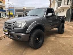 Ford - Ranger XLS 4X2 - 2012
