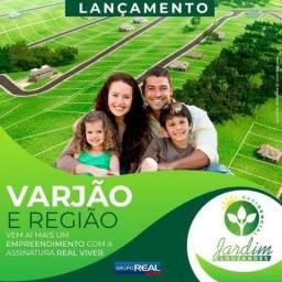 Jardim Louzandes Varjão Goiás