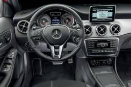 Airbag Mercedes-Benz Gla 200 2016