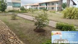 Flat no Canárius Residencie,Com 02 Suites,em Gravatá-PE
