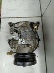 Compressor Lifan Solano