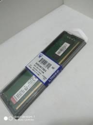 Memória DDR4 Kingston 4gb 2400Mhz