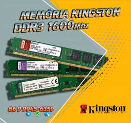 Memória DDR3