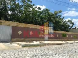 Vende-se ampla casa próximo ao IFRN de Mossoró - KM IMÓVEIS