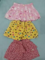 Vendo roupa de bebê pra menina,2 anos