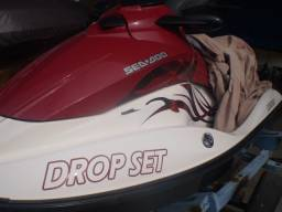 Jet Ski Sea Doo GTI 130 - 2009