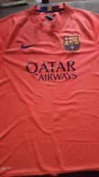 Camiseta do Barcelona