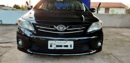 Corolla Altis 2012 2.0 Único dono