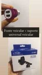 Kit veicular