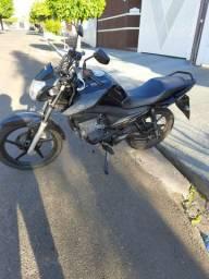 Moto Yamaha Factor 150