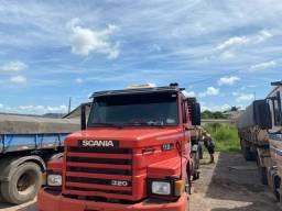 Conjunto Scania 112 HW