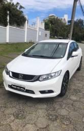 Honda Civic Única Dona / Pode ser Seu Novo Carro