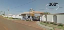 Casa de condomínio à venda com 3 dormitórios cod:V5417