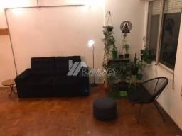 Apartamento à venda com 1 dormitórios em Centro, São paulo cod:b4ceac51e86