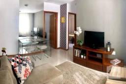 Apartamento à venda com 2 dormitórios em Sagrada família, Belo horizonte cod:268526